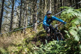 Photo of Barry ATHEY at Coquet Valley