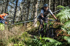 Photo of Paul POVEY at Coquet Valley