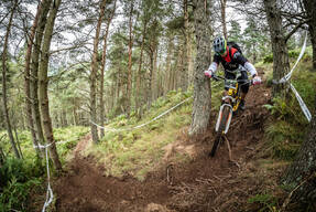 Photo of Malcolm BELL at Coquet Valley