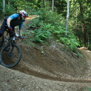 Photo of Donny ANDERSON at Snoqualmie Pass, WA