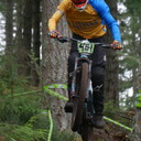 Photo of Fraser CLARK at Fyrish