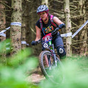 Photo of Heather MARPLES at Glentress