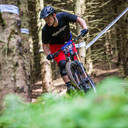 Photo of Terry MARSH at Glentress