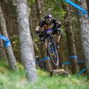 Photo of Peter ROBINSON at Glentress