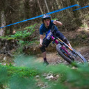 Photo of Theo CRYER at Glentress