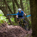 Photo of Ewan CURRIE (mas) at Glentress