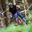 Photo of Craig RONALD at Glentress