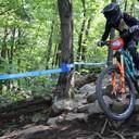 Photo of Laura SLAVIN at Mountain Creek, NJ