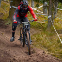 Photo of Mark BROOKS at Coquet Valley
