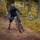 Photo of Dan GIBSON at Coquet Valley