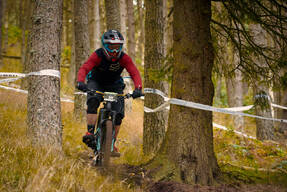 Photo of Steve RICHARDS at Coquet Valley