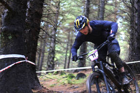 Photo of Garreth DAVIS at Djouce, Co. Wicklow