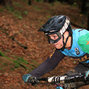 Photo of Leah MAUNSELL at Djouce, Co. Wicklow