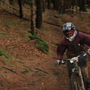 Photo of Liam LONG at Djouce, Co. Wicklow