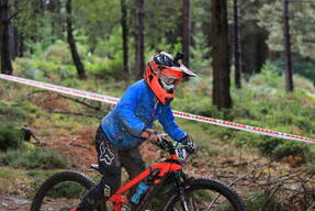 Photo of Daniel LAPPIN at Djouce, Co. Wicklow