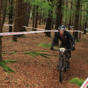 Photo of Kyle LAWSON at Djouce, Co. Wicklow