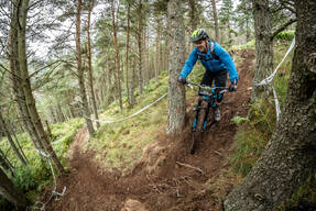 Photo of Chris STEAD at Coquet Valley