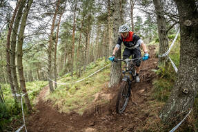 Photo of Jared BELL at Coquet Valley