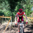 Photo of Luca D'ARCY WILLETT at Rushmere Park