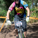 Photo of James HURRY at Rushmere Park