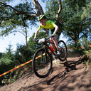 Photo of Jamie GOSTICK at Rushmere Park