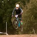 Photo of Simon NASH (mas) at Redhill