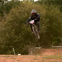 Photo of Oliver CULLEN at Redhill