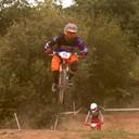 Photo of Ben JONES (4x) at Redhill