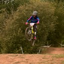 Photo of Aaron DAVY at Redhill