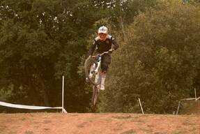Photo of Oliver PATON (sen) at Redhill