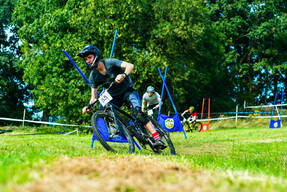 Photo of Ollie MANT at Redhill