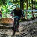 Photo of Ross MILBURN at Forest of Dean