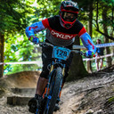 Photo of Bradley KING at Forest of Dean