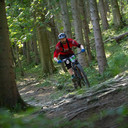 Photo of Barry DEVENNEY at Aston Hill