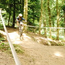 Photo of Ross FREEMAN at Forest of Dean