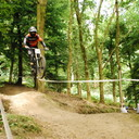 Photo of Rich SIMPSON at Forest of Dean