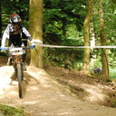 Photo of Inigo SLATER at Forest of Dean