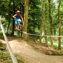Photo of James WALLIS at Forest of Dean