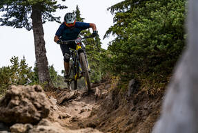 Photo of Andrew HOUGHTON at Mt Bachelor, OR