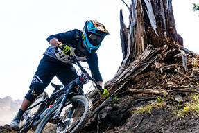 Photo of Noah CATROPA at Mt Bachelor, OR