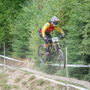 Photo of Tomas CARTER at Forest of Dean
