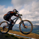 Photo of Vaughan EVANS (mas) at Fort William