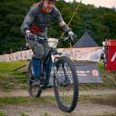 Photo of Doug MCCORKELL at Parkhill Farm, Fife