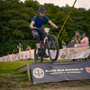 Photo of Rider 161 at Parkhill Farm, Fife