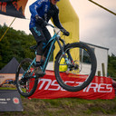Photo of Zac ARMSTRONG at Parkhill Farm, Fife
