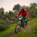 Photo of Jon MITCHELL (mas) at Parkhill Farm, Fife