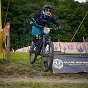 Photo of Rider 102 at Parkhill Farm, Fife