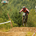 Photo of Jamie CARRUTHERS (jun) at Fort William