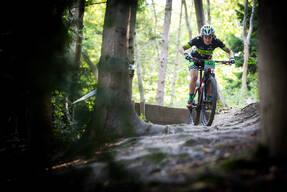 Photo of Vanessa HOLMES at Aston Hill