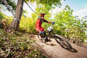 Photo of Josh JOHNSTON at Tidworth
